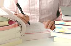 勉強してもムダ?学力・収入と遺伝の密接な関係