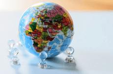 日本の3つの転換点とグローバリゼーション