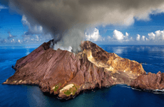 知っておきたい火山噴火の予知と方法