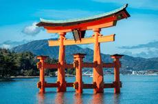 外国人に人気の日本の観光スポットランキング