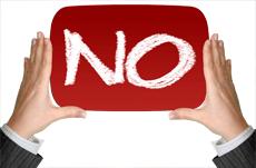 断れない人が断れる人になるにはどうすべき?