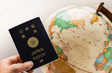 海外に住む日本人が最も多い国はどこ?