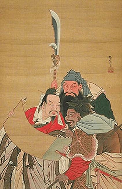 三国志の舞台、三国時代とはどんな時代だったのか?