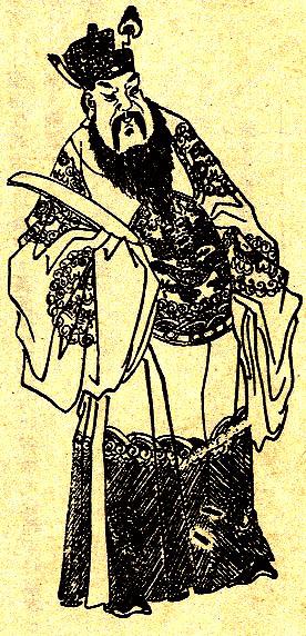 黄巾の乱と16文字のスローガンの意味