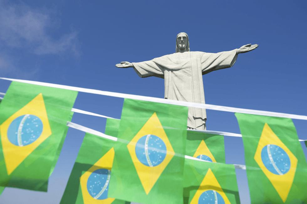 カルドーゾ、ルーラ政権と続いたブラジルの繁栄