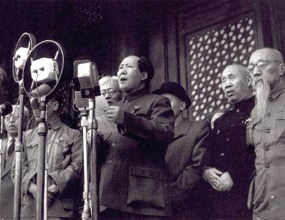 13億の人口の4人に1人がなんと中国共産党関係者!