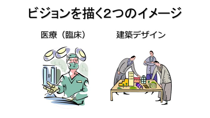 日本の未来を曖昧にする相反する2つのビジョンを考える