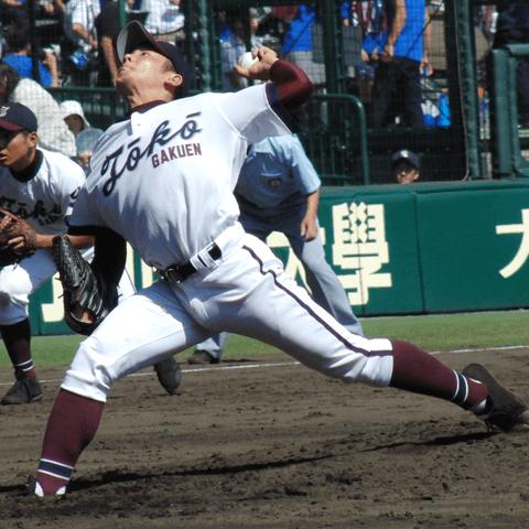 ドラフト大特集! 2013年・高校日本代表メンバーの4年間。大学進学組がいよいよドラフトに