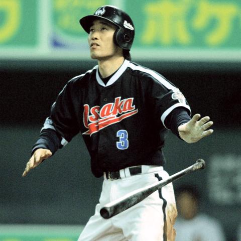 近鉄・いてまえ打線の生き証人、吉岡雄二氏が日本ハムの2軍打撃コーチに就任!