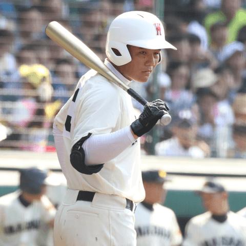 《高校野球ニュース7選》また2本打った清宮幸太郎。八重山商工の剛腕・平良海馬は初戦で散る