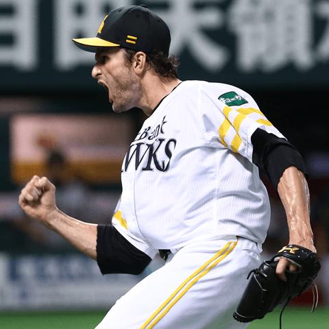 【プロ野球10大ニュース】記録ずくめサファテ(ソフトバンク)ら助っ人選手をランキング