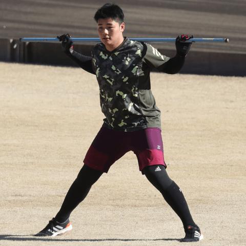 清原和博、松井秀喜も1年目のオープン戦は不振。清宮幸太郎(日本ハム)をまだ諦めてはいけない!