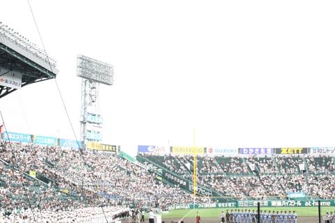 【甲子園100ネタ! 伝説の決勝戦10】サヨナラスリーバントスクイズに奇跡のバックホームetc…