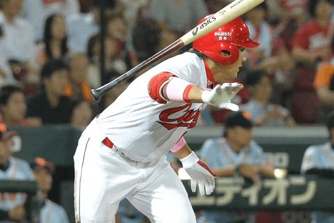 【新発見! 野球太郎的成功&失敗の法則】四球を選ぶ確率「BB%」が高い打者が主要ランキング上位に