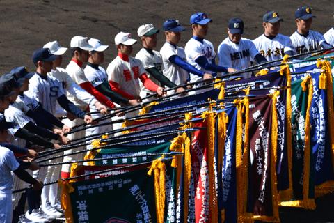 【センバツトリビア】東京では選考で揉めに揉めて訴訟に発展!? 東邦商は大空襲から優勝旗を守った!